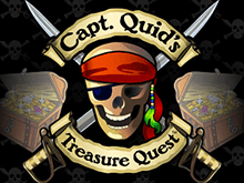 Capt. Quid's Treasure Quest